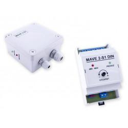 Snímač hladiny MAVE 2-S1/DIN