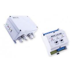 Snímač hladiny MAVE 2-S3/DIN