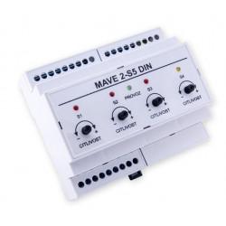 Snímač hladiny MAVE 2-S5 DIN