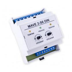 Snímač hladiny MAVE 2-S6 DIN